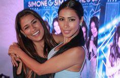 Simone e Simaria lançam o DVD Live