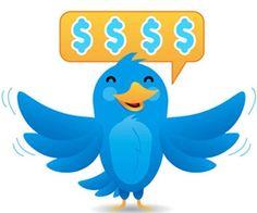 Empresas preferem o Twitter