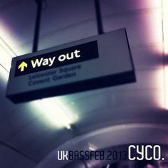 Cyco - Knows di bass 2013