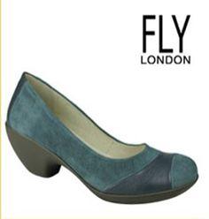 Barbara.Boni - Fly London