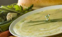 Além de deliciosas e fáceis de fazer elas ajudam a perder peso. Substitua o jantar convencional por um caldo leve