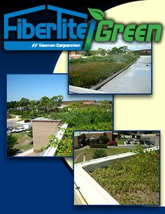 Green Roof Systems Sustainable Roofing for Rooftop Gardens by FiberTite