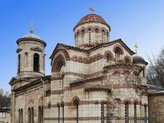 ● Церковь св. Иоанна Крестителя. Керчь. 8 — 10 вв.: 19 тыс изображений найдено в Яндекс.Картинках