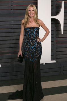 As mais sexy na festa depois dos Óscares. Uma delas foi Sara Sampaio