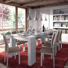 70 best muebles comedor images on Pinterest   Muebles de comedor ...