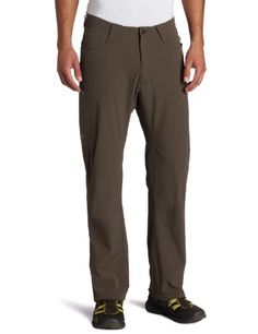 Outdoor Research Mens Ferrosi Pants Mushroom 34 * Read more  at the image link.