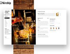 "Check out new work on my @Behance portfolio: ""Дизайна страниц интернет-магазина элитного алкоголя"" http://be.net/gallery/48258407/dizajna-stranic-internet-magazina-elitnogo-alkogolja"