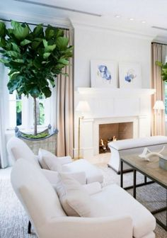 30+ Comfortable Winter Living Room Decor Ideas For Inspiration