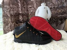 f00e1a8e753b Buy Mens Nike Lebron Xii Nsw Lifestyle Shoes Black Gold New Year Deals from  Reliable Mens Nike Lebron Xii Nsw Lifestyle Shoes Black Gold New Year Deals  ...