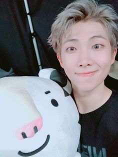 Find images and videos about kpop, bts and bangtan on We Heart It - the app to get lost in what you love. Bts Kim, Kim Namjoon, Seokjin, Hoseok, Jimin, Bts Bangtan Boy, Bts Boys, Mixtape, Laughing Jack
