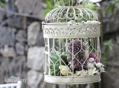 1000 images about jaulas decorativas on pinterest - Jaulas decorativas zara home ...