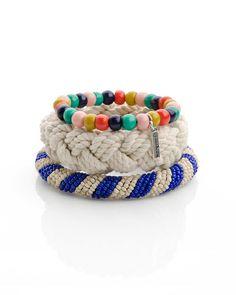 Tulum bracelets