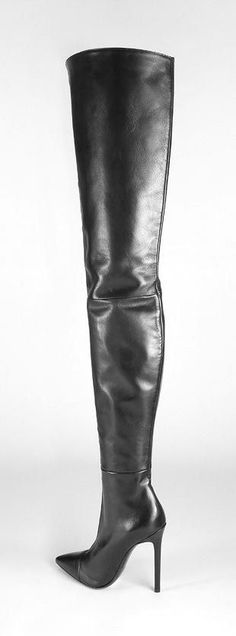 erotic shoes collection - mistress | Stivalist boot | ainsley-t #highheelbootsknee