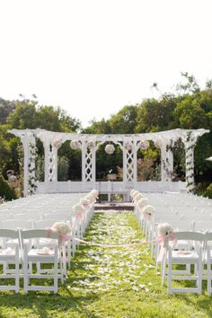1000 Images About Outdoor Weddings On Pinterest