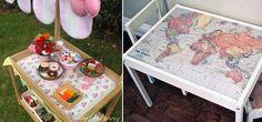 Playful IKEA hacks for kids