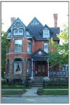 victorian+inns | Chelsea House Victorian Inn (MI) - B Reviews - TripAdvisor