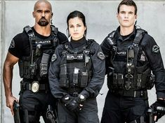 Tv Series 2017, Series Movies, Lina Esco, Alex Russell, Tv Happy, Sherman Moore, Swat Police, Macgyver 2016, Cop Show