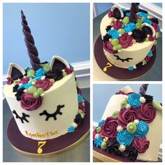 Media Tweets by Lyla Jones Bake Shop (@LJBakeShop)   Twitter Cupcake Cakes, Cupcakes, Creative Cakes, Wedding Things, Envy, Birthdays, Birthday Cake, Baking, Twitter