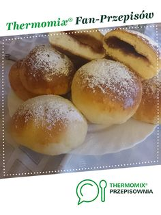 Hamburger, Bread, Recipes, Food, Kitchen, Thermomix, Food And Drinks, Polish, Cooking