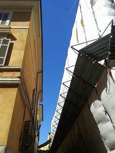 Bando piccoli Comuni. Foto di Alberto Cardino (Parma)