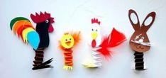 accordion animals craft | Crafts and Worksheets for Preschool,Toddler and Kindergarten