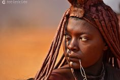 Himba Girl, Himba People, Hunter Gatherer, People Of The World, Story Inspiration, World Cultures, Black Women, Black Lady, Faces