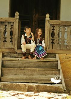 Romania Romania People, Visit Romania, Traditional House, Traditional Clothes, Art Populaire, City People, Easter Art, Fantasy, People Of The World