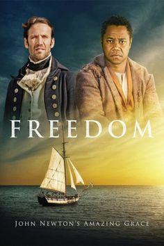 Dos hombres separados por 100 años están unidos en su búsqueda de la libertad…