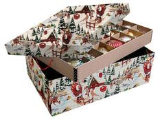 It's Christmas in July! Ultimate Christmas Storage is having a ...