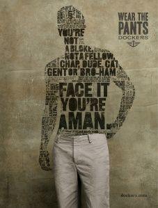 dockers Wear_the_pants by Craig Ward