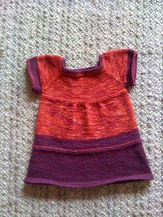 Ravelry: Hetty pattern by Sarah Wright