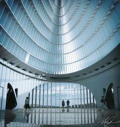 #architectural #render