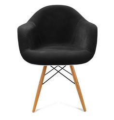 Chaise DAW Charles Eames Tissu prix promo PrivateFloor 176.00 € TTC Prix non Abonné : 264 €