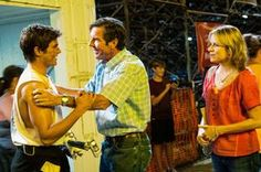 """MOVIE REVIEW: """"At Any Price"""" not worth your money. Pictured: From left, Zac Efron as Dean, Dennis Quaid as Henry and Kim Dickens as Irene in """"At Any Price."""" Read more: http://www.uticaod.com/archive/x1039447113/Movie-review-At-Any-Price-not-worth-your-money#ixzz2UtjfIaAY"""