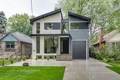 The Kingsway is an elegant home located in Etobicoke,