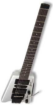 Allan Holdsworth's Guitar Gear Steinberger guitars