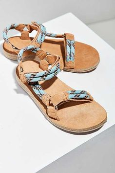 df61c4daca48a4 Sale Items in Women s Clothing. Teva Sandals HikingTeva Original  UniversalComfy ShoesCute ShoesRope ...