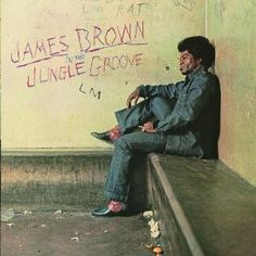 James Brown『In The Jungle Groove』