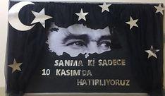 10 November Atatürk Week Board Samples – Primary School Documents - New Deko Sites