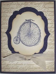 Feeling Sentimental by Nan Cee's - Cards and Paper Crafts at Splitcoaststampers