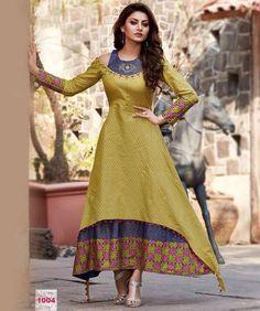 Buy Kajal Style Mumtaz Vol 1 onllne at wholesale in Surat