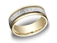 Multi-Gold Ring - CFB15830814k | Pendants from Davidson Jewelers | East Moline, IL