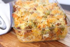 We love things that are easy to cook, that are very filling and that we can add a range of veggies into – insert Beef and Veggie Pasta Bake! This is exactly that sort of … Veggie Casserole, Casserole Dishes, Dinners For Kids, Kids Meals, Vegetable Pasta Bake, Baking With Kids, Food Website, Easy Food To Make, Main Meals