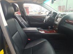 Cool Lexus: 2008 Lexus LS 460 Base - $19,959 / 94K Miles...  cars Check more at http://24car.top/2017/2017/07/20/lexus-2008-lexus-ls-460-base-19959-94k-miles-cars-3/
