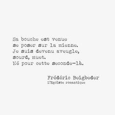 Citations || Sa Bouche