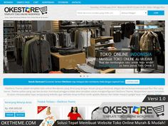 Manage Themes ‹ Aneka produk dari Besi, Stainless dan Fiberglass — WordPress