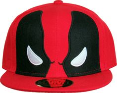 Red with the Deadpool Angry Eyes 5d41a02d0bf