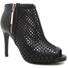 Qupid Grammy Cut-Out Peep-Toe Ankle Booties - Cutout Boots http://www.gossipness.com/shopping/qupid-grammy-cut-out-peep-toe-ankle-booties