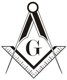 Freemason Symbol, Symbols, Glyphs, Icons