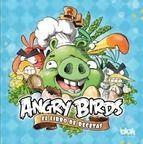 Empeñados en compartir su pasión por los huevos, los Cerdos Malvados, coprotagonistas del juego de los Angry Birds, lanzan su primera aventura editorial: un libro de recetas para los amantes de los huevos. De una simple tortilla o unos deliciosos ...